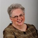 Head shot of Cheryl Cott