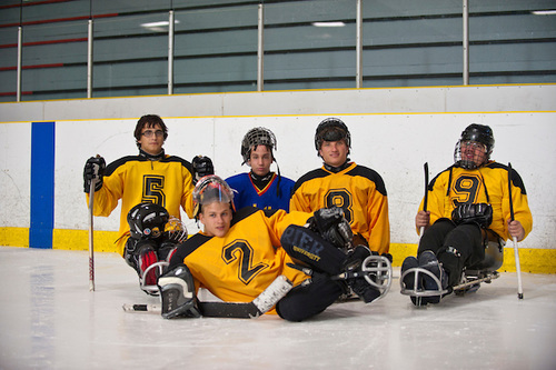 Game on for Kids of Every Ability!