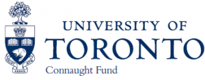 University of Toronto Connaught Fund Logo