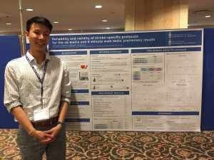 Darren Cheng, MSc research, TRI-UHN Research Day