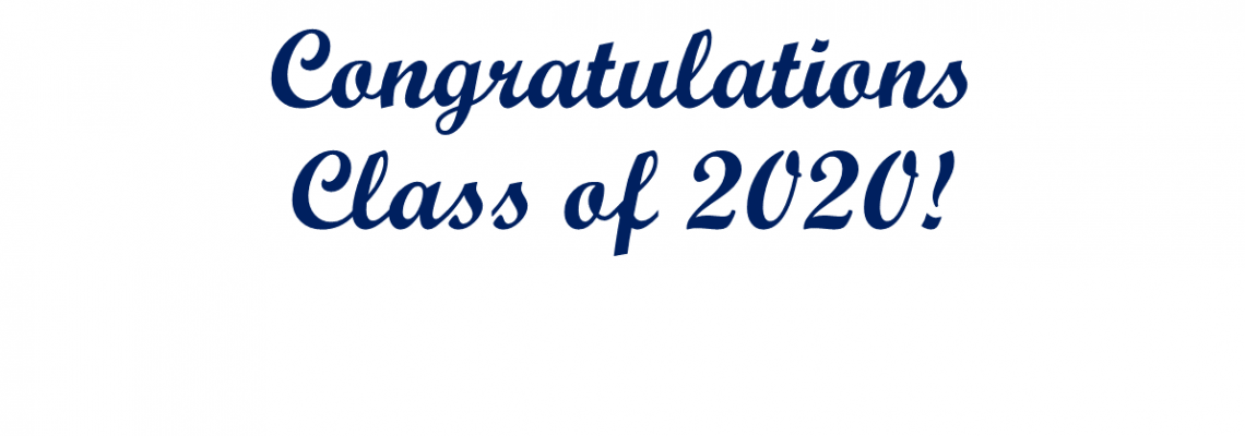 """<a href=""""https://www.physicaltherapy.utoronto.ca/news-events/congratulations-class-of-2020/"""">Congratulations Class of 2020!</a>"""
